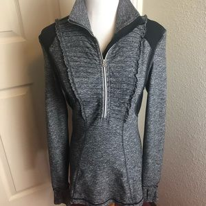 Lululemon. Run your heart out pullover jacket. 6